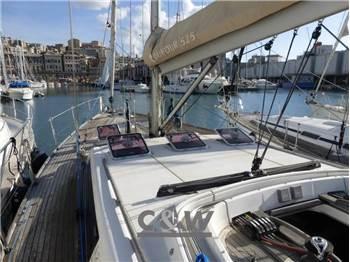 Dufour Yachts - DUFOUR 525 GL