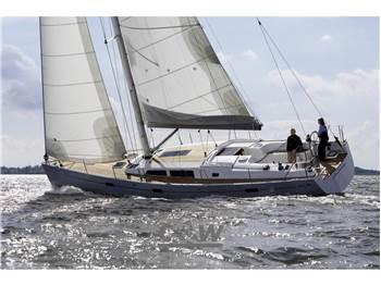 Hanse - Hanse 470 E
