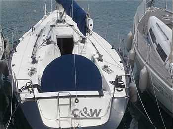X-Yachts - IMX 40
