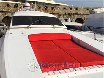 Arno Leopard 23 hard top