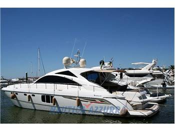 FAIRLINE - TARGA 64