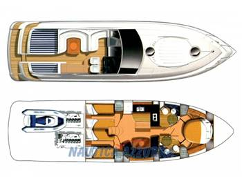 FAIRLINE TARGA 52 GT