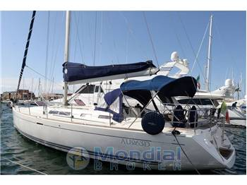 DUFOUR YACHTS - 455 GRAND LARGE
