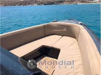 Wally Yachts Wally Tender - Pleasure Craft