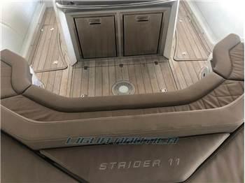 SACS STRIDER 11