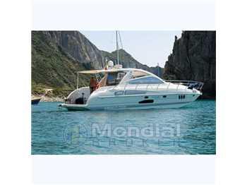 Airon marine - 4300 t-top