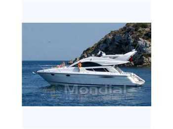 Fairline - Phantom 38 fly