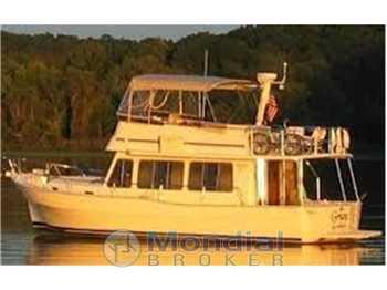 Mainship - Trawler 400