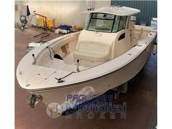 Grady White Boats CANYON 366