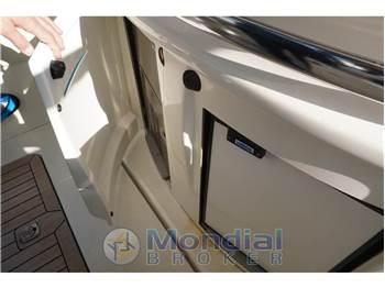 Cranchi Yachts Mediterranee 47