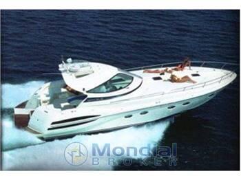 Sagittarius Yachts - Dart 480 Sport
