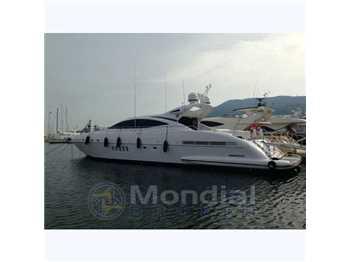 Overmarine - Mangusta 92'
