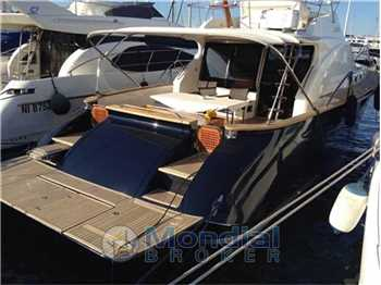 Franchini yachts - Emozione 55 fly