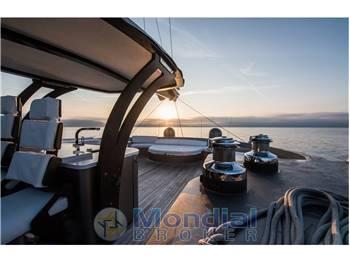 Magic Yachts Sarl Shipyard Tunisia Jamadhar 100