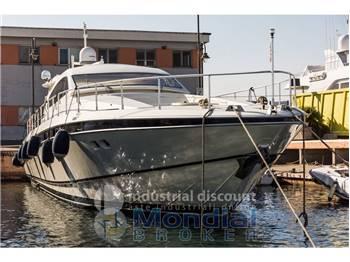 Cantieri Navali Arno - Leopard 23