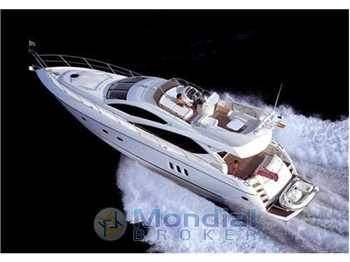 Sunseeker - Manhattan 60