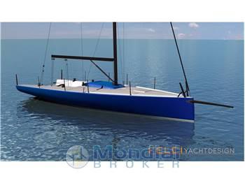 Ice Yachts - ICE 33
