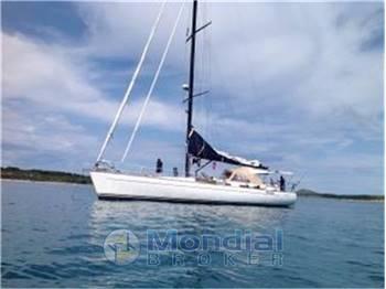 Class Yacht - 53
