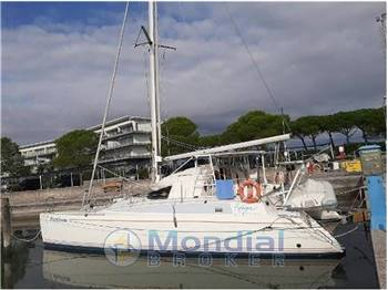 Fountaine Pajot - Antigua 37