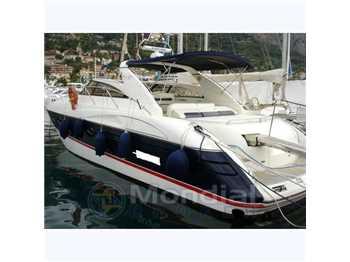 Marine projet - Princess v50