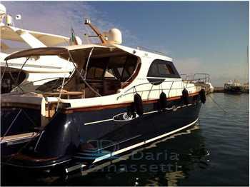 Abati Yachts - Newport 46