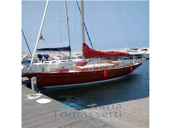 Canaletti - Sloop Marconi