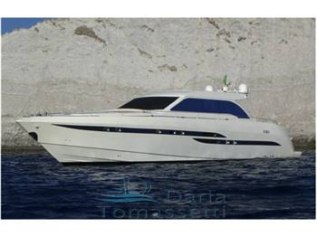 Multiyacht - open 78