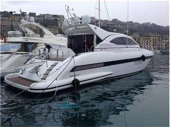 Overmarine - Mangusta 72