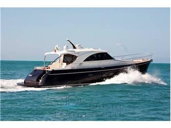Abati Yachts - Keyport 60