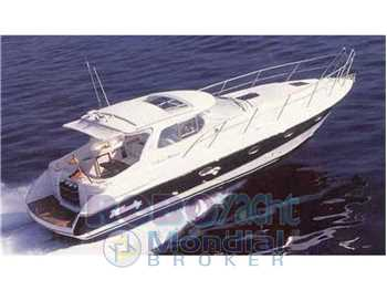 Windy Boats - 37 grand mistral ht