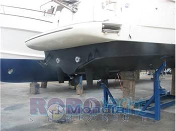 Azimut 39 fly