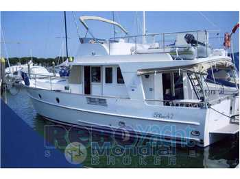 Beneteau - Swift Trawler 42