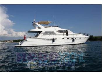 Princess Yachts - 66
