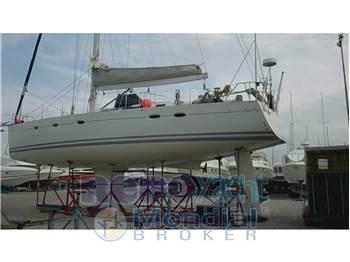 Hanse Yacht - Hanse 531