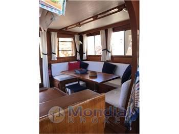Moder Yacht Taiwan Gemar 42S