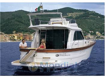 Sciallino 40 Fly