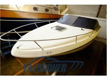 Sea Ray Boats 260
