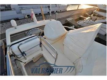 Portofino Marine 37 FLY