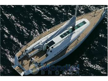 BENETEAU FIRST 50 SHALLOW DRAFT