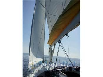 BENETEAU OCEANIS 331 CLIPPER LIFTING KE