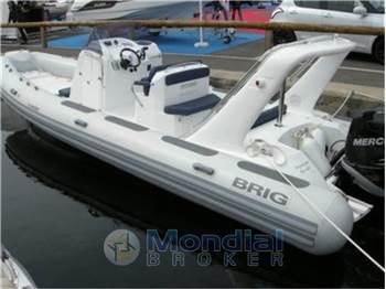 BRIG BRIG 780 EAGLE