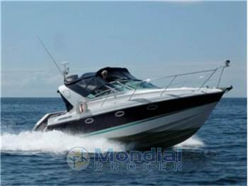 FAIRLINE FAIRLINE 29 TARGA