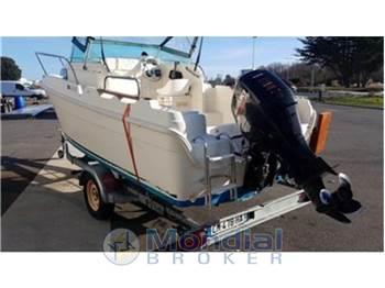 JEANNEAU MERRY FISHER 530 CABINE