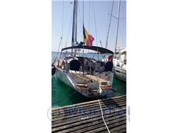 Beneteau OCEANIS 510 CLIPPER