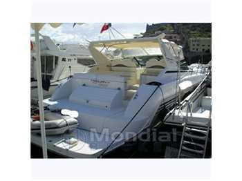 Trojan yacht - 44 express