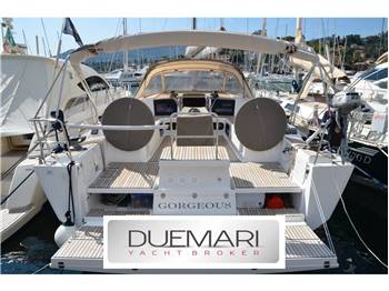 Dufour Yachts - Dufour 500 GL