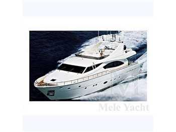 Ferretti yachts - 880