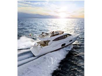 Ferretti Yachts - 560