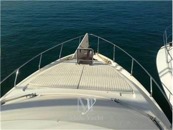 Ferretti Yachts - 510 530