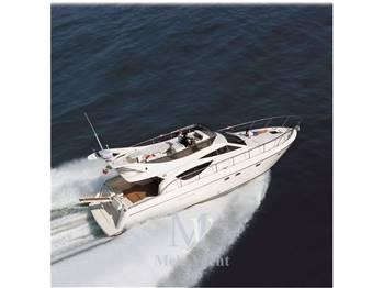 Ferretti Yachts - 460